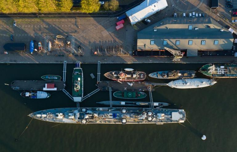Fartygsflottan